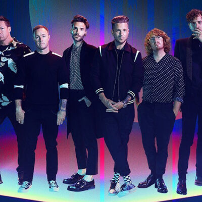 OneRepublic Is Taking Over Zappos Theater at Planet Hollywood Resort & Casino