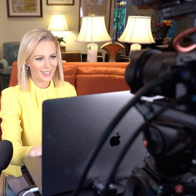 """PBS's """"Firing Line With Margaret Hoover"""" Launches Podcast on Spotify"""