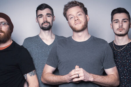 Remain Illustrates the Search for Summertime in New American Rock Single 'City of July'