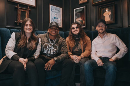 Sony Music Publishing and Jimmie Allen Partner to Sign Tate Howell to Global Deal