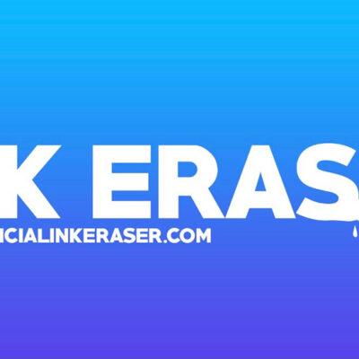 The INK Eraser: Celebrity Laser Tattoo Removal Specialist
