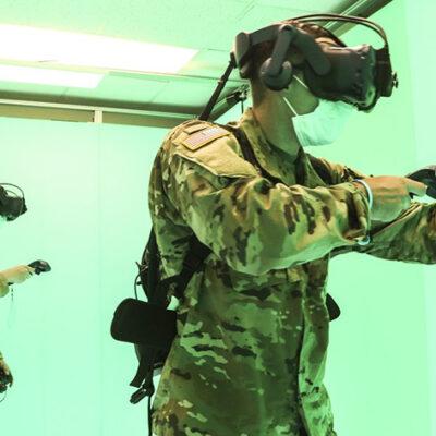 U.S. Army Researchers, Soldiers Test New Sensor Capabilities