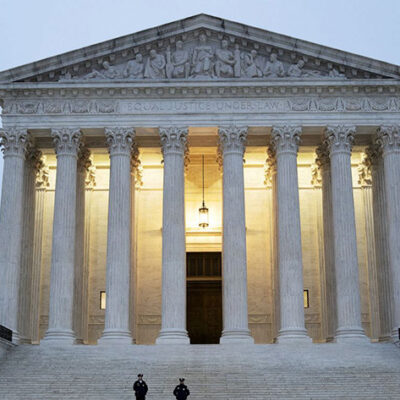 Though 'Unsurprising' U.S. Supreme Court Decision on Obamacare a Relief for Many