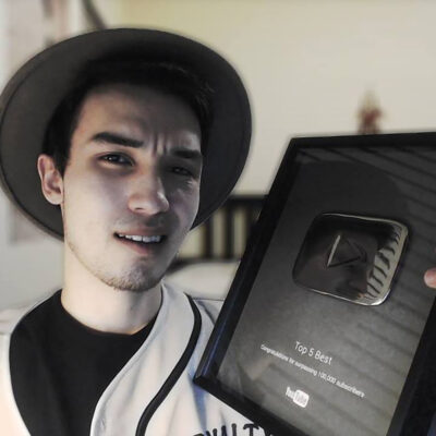 YouTube Changed Gregory Chase's Life Forever