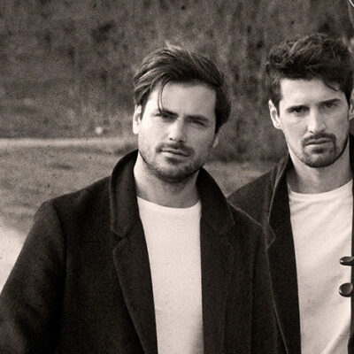 2CELLOS Announce New Album, Dedicated, Celebrating Their 10th Anniversary