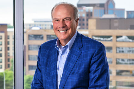 Adolfson & Peterson Construction Board of Directors Elects New Chairman