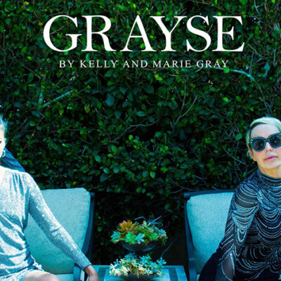 Asian Hall of Fame and Luxury Fashion Collection GRAYSE Partner for Hate Crime Survivors