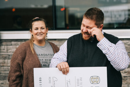 Bardstown Bourbon Company Begins Search for the 2021 World's Top Whiskey Taster