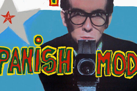 """Elvis Costello & Sebastian Krys Remodel the Album """"This Year's Model"""" Into """"Spanish Model,"""" a Daring, First of Its Kind Record"""