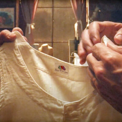Fruit of the Loom Celebrates 170 Years of Rich Heritage Captured in Its New Brand Campaign