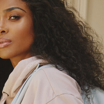 GRAMMY Winner Ciara Launches Functional Accessories Brand Inspired by Her On-The-Go Lifestyle