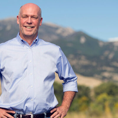 Governor Gianforte and Montana Congressional Delegation to Mark Launch of Rimrock Concierge