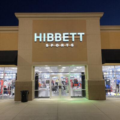 Hibbett Sports Opens First Store to Serve Garner, North Carolina
