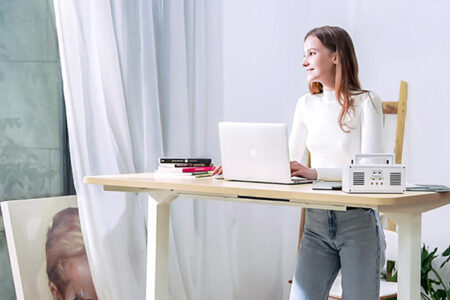 How Does Maidesite Lead the Trend of Standing Desks?