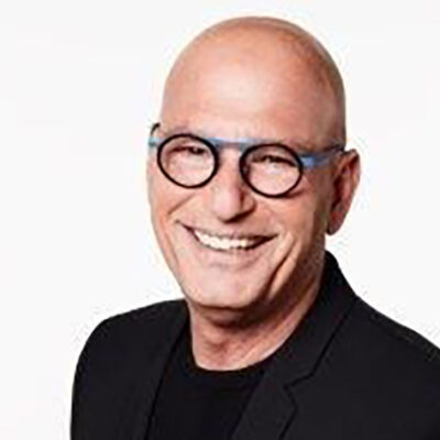 Howie Mandel Partners With SEE Eyewear on New Collection