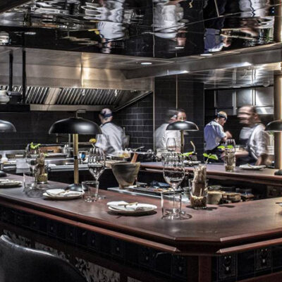 Largest HELL'S KITCHEN Concept to Date Is Coming to Harrah's Resort Southern California