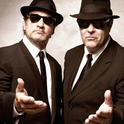 MJ Unpacked Announces Las Vegas Blues Brothers Concert Benefiting the Last Prisoner Project