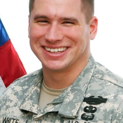 Medal of Honor Recipient Kyle White to Speak at Character Development Training Day