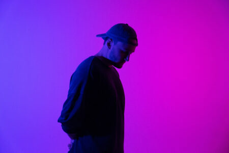 Morgin Madison Debuts Living the Phantasm (The Remixes)