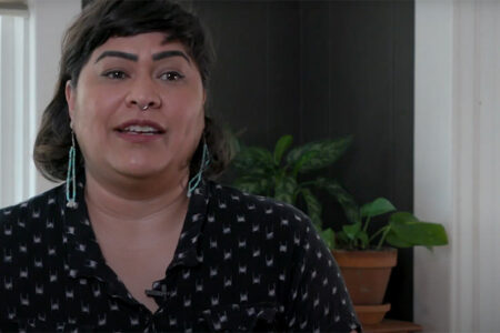 National Congress of American Indians Passes Resolution Supporting the Rights of All Indigenous Gender-Diverse People to Access Gender-Affirming Care