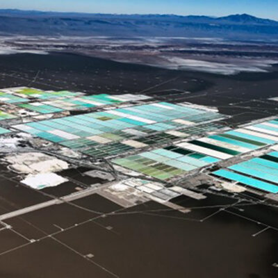 New Argonne Study Puts Charge Into Drive for Sustainable Lithium Production