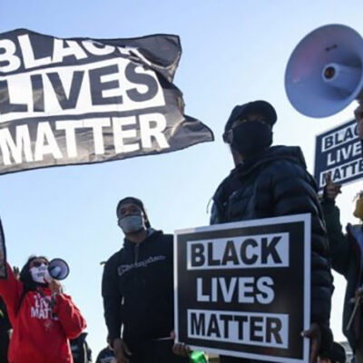 News Coverage of Racial Incidents Lowers Support for Black Entrepreneurs