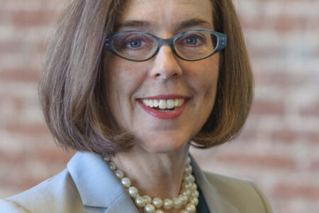 Oregon Governor Signs Bill Declaring April as Arab American Heritage Month