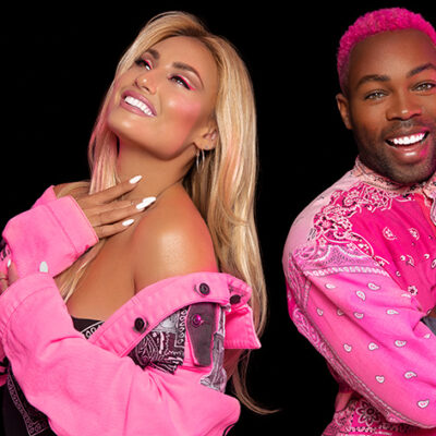 Paula Abdul and Many Influencers Support Recording Artist and TikTok Star Montana Tucker's Empowering Anthem 'Be Myself'