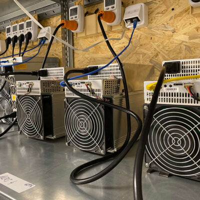 RevuMiner Release Most Profitable ASIC Miners