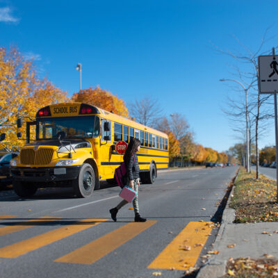 School Bus Safety Program to Launch in Niagara Falls City to Protect Students at School Bus Stops