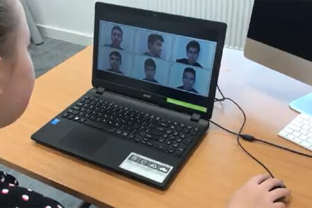 Study Suggests Interactive Police Line-Ups Improve Eyewitness Accuracy