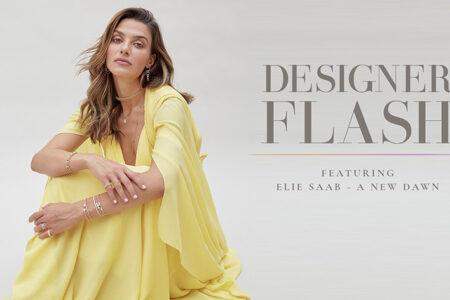 Summer Refresh: Elie Saab Presented by Gabriel & Co