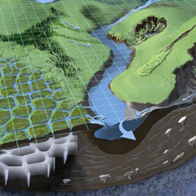 Team at Northern Arizona University Awarded $2M NSF Grant to Teach Virtual Explorers About Permafrost and Arctic Climate Change