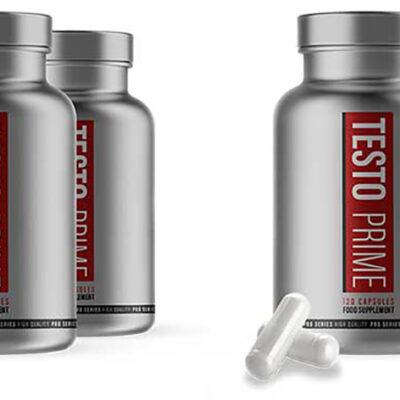 TestoPrime Reviews – Testo Prime Testosterone Booster