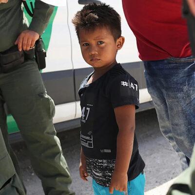 U.S. Citizen Migrant Children in Mexico Lacking Adequate Health Insurance