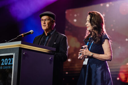 'When We Last Spoke' Wins Best Picture at 2021 ICVM Awards