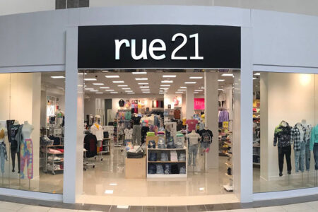 rue21 Rolls Out New Stores Just in Time for Most Robust Back-to-School Season