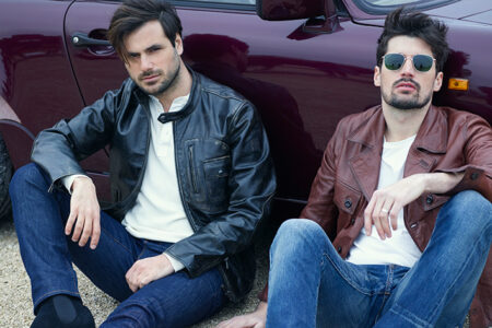 """2CELLOS Share New Single and Music Video for """"Cryin'"""" Out Today"""