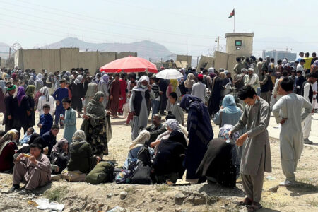 Afghan Refugees at Risk: Steps the White House Can Take to Help