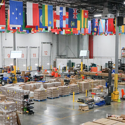 Direct Relief Commits $1 Million in Funding, Offers Medical Inventory for Hurricane Ida Recovery