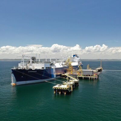 Excelerate Energy Advances in the Tender Process for the Lease of the Bahia LNG Terminal