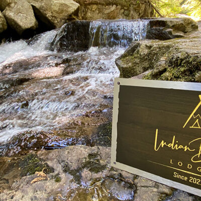 Experience a Sophisticated Lodge Lifestyle in the Woods – Experience the Magic of Indian Brook Lodge