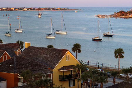 Florida's Median Home Price, New Listings Rise in July 2021