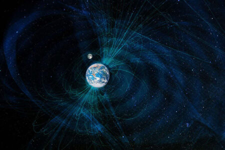 Further Evidence of 200 Million-Year Cycle for Earth's Magnetic Field
