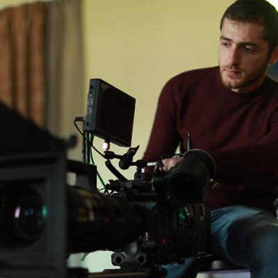 How Ramazan Mutiev Became Hollywood's Most Talked About Upcoming Film Director