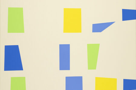 Ingrid Ludt to Exhibit Playful Paintings Drawn From Nature in Beyond Matter, a Solo Exhibition at Bromfield Gallery