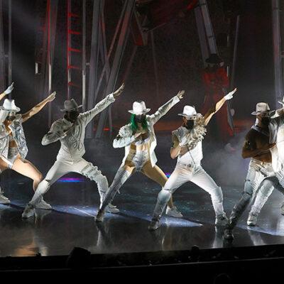 Michael Jackson ONE by Cirque Du Soleil Returns to Mandalay Bay Resort & Casino