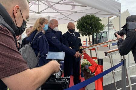 Oceania Cruises Resumes Sailing