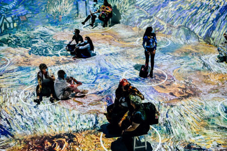Original Immersive Van Gogh Exhibit Comes to Lighthouse Minneapolis August 13, 2021