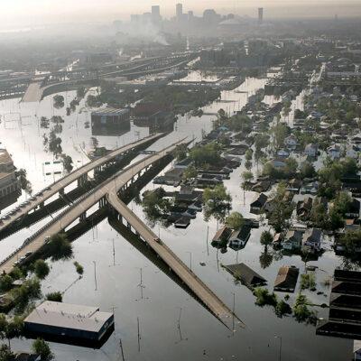 Preparation Versus Relief: Understanding Public Support for Natural Disaster Spending